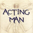 Acting Man picture