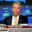 Trace Mayer picture